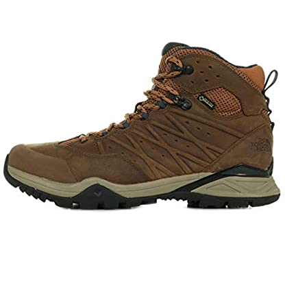 The North Face Men's M Hh Ii Md GTX High Rise Hiking Boots 2