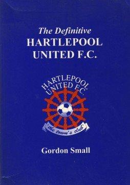 Definitive Hartlepool United F.C.