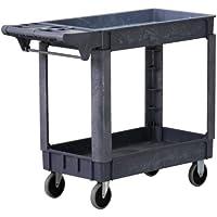 WEN 73002 500-Pound Service Cart