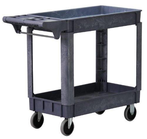 wen 500pound capacity service cart