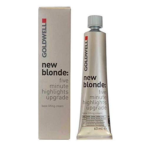 Goldwell New Blonde Base Lifting Cream 60ml/2.1oz