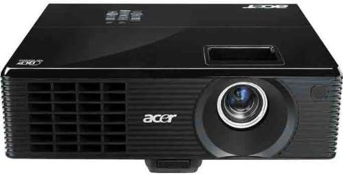 Acer X1110 - Proyector, 2500 Lúmenes del ANSI: Amazon.es: Electrónica