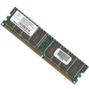 (Nanya 256MB DDR RAM PC-2700 184-Pin DIMM)