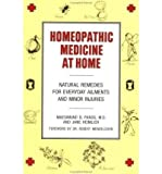 Homeopathic Medicine at Home, Maesimund B. Panos, 0874771196