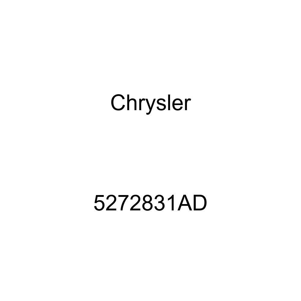 Genuine Chrysler 5272831AD Suspension Spring
