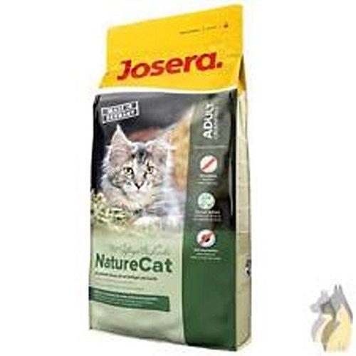 josera Natural Ecat gato Forro de la línea Emotion 400 g ...