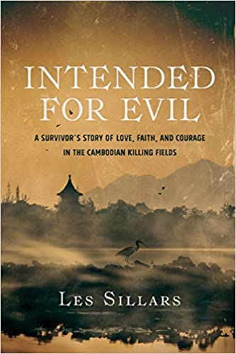 Intended for Evil: A Survivor's Story of Love, Faith, and Courage in