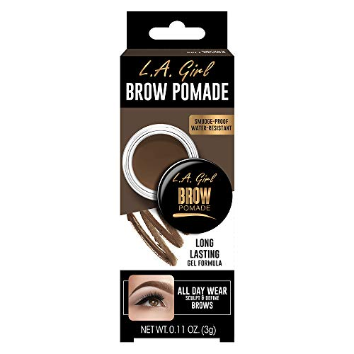 L.A. Girl Brow pomade, soft brown