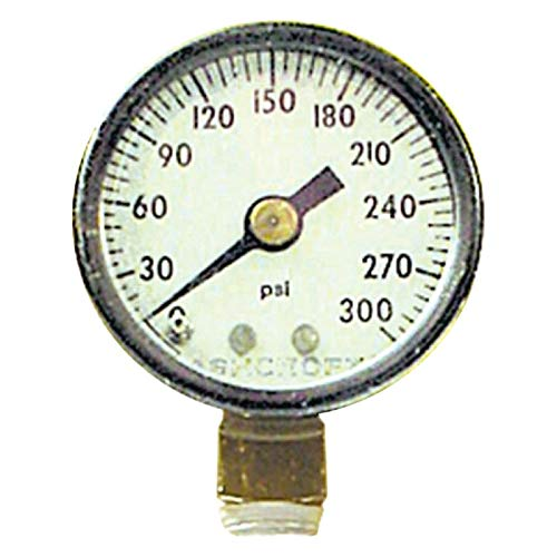AFCO - Replacement Gauge for Monotube Shocks by Afco