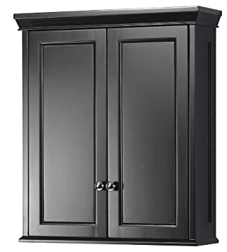Exceptionnel Amazon.com: Pegasus TREW2428 Haven Wall Cabinet, Espresso: Home Improvement