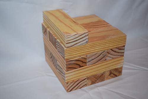 Jenga: Amazon.es: Handmade