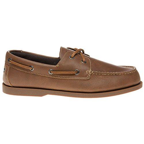 ROCKPORT Seamere 2 Hombre Zapatos Tostado Tostado