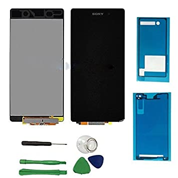 For Sony Xperia Z2 LCD Screen Display with Digitizer Touch for Sony Xperia  Z2 D6502 D6503 D6543 Z2