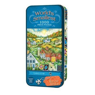 world smallest 1000 piece puzzle - 8
