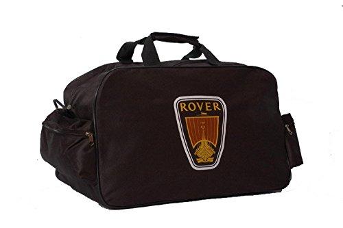 Rover Logo bolsa de viaje bolsa bolso de deporte gimnasio