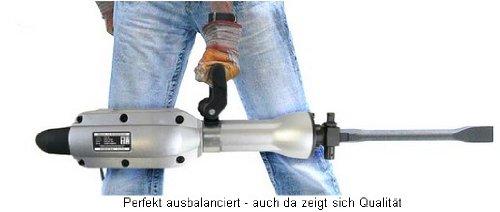 # Schwerer Abbruchhammer/Meißelhammer/Stemmhammer von BODENSTAHL #