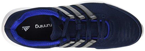 Adidas Lite Runner M - Af6600 Wit-grijs-marineblauw