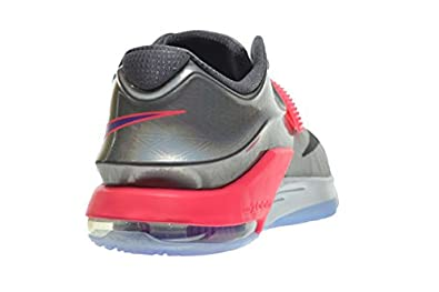 sale retailer 75703 924db Amazon.com   Nike KD VII AS All Star Men s Shoes Pure Platinum Multicolor-Black  742548-090 (10 D(M) US)   Basketball