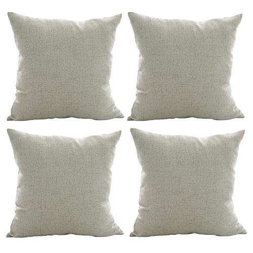 Deconovo Pillow Throw Cushion Insert product image