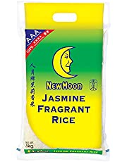 NewMoon Jasmine Rice, 5kg