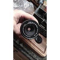 Fujifilm Fujinon XC 50-230mm F4.5-6.7 Black Camera Lens (International Model) No Warranty [White Box]
