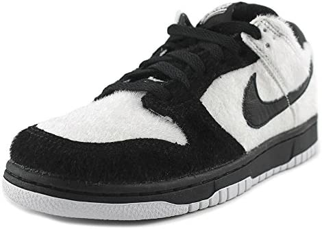 pretty nice 49405 c5d9d Nike Youth GirlsBoys Dunk Low Panda Shoes WhiteBlack Buy Online at Low  Prices in India - Amazon.in