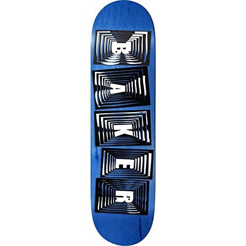"""Baker Skateboards Kader Sylla Pyramid B2 Skateboard Deck - 8.25"""" x 32.25"""""""