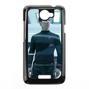 Benedict Cumberbatch HTC One X Cell Phone Case Black TPU Phone Case SY_822664