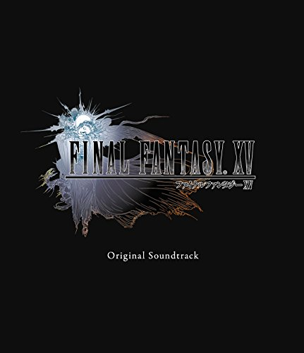 Final Fantasy Xv [Blu-ray]
