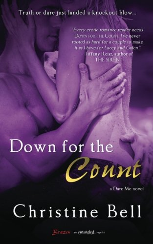 Download Down for the Count pdf