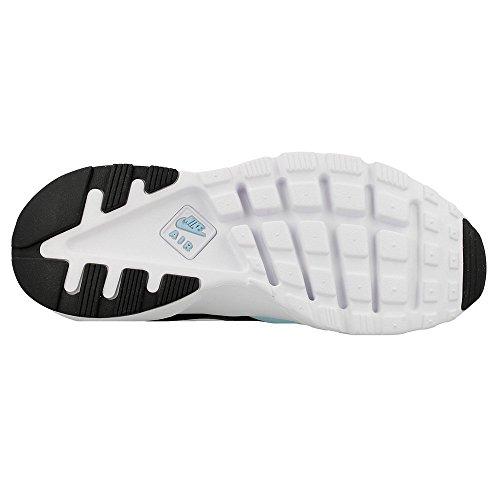 Scarpe Nike – Air Huarache Run Ultra (GS) argento/blu/nero formato: 38.5