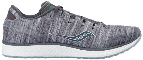 Saucony Freedom ISO Life On The Run Laufschuhe - SS17 Grey