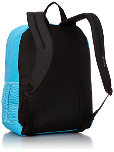Backpack Blue Mammoth White JanSport Big Bleu Free Spirit Black Student EqEzg48H