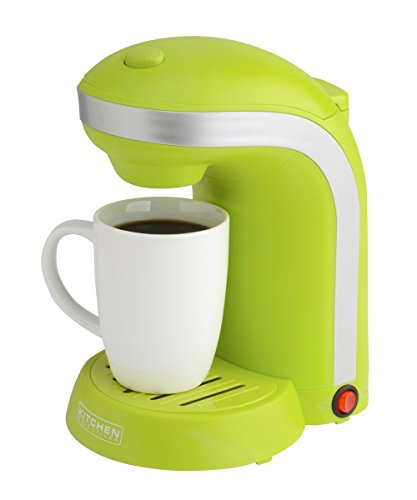 Kitchen Selectives Color Drip Coffee Maker