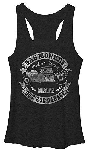 gas monkey garage tank top - 6