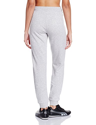 Puma No W Sweat Femme Ess Pants Clair 1 Pantalons Gris Tr ww57fpxr