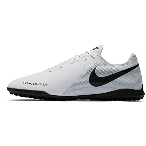 Vsn pure Unisex Nike white 060 Adulto Phantom Zapatillas lt Academy Tf Crimson Platinum black Multicolor CXx5qfx8