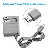 Ds Lite Charger, Charger Power Supply AC Adapter