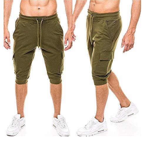 Armeegrün Pour Vêtements Slim 2 Longs Lannister De Décontractés Fashion Survêtement Hommes Fête Fit 1 Pantalons tqBHw6