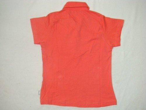 Dare2Be Aloha Damen Poloshirt pink, Größe:S/36