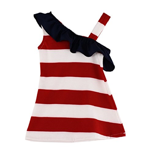 4th of july dress toddler - 4
