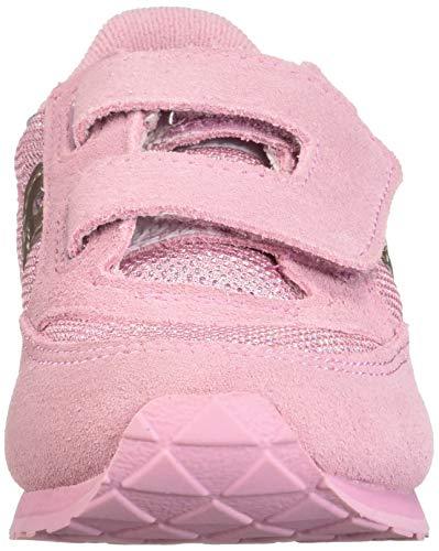 déchirent SAUCONY JAZZ garçon Bleu chaussures HL bébé Metallic ST56368 Pink 0rqv5Bw0