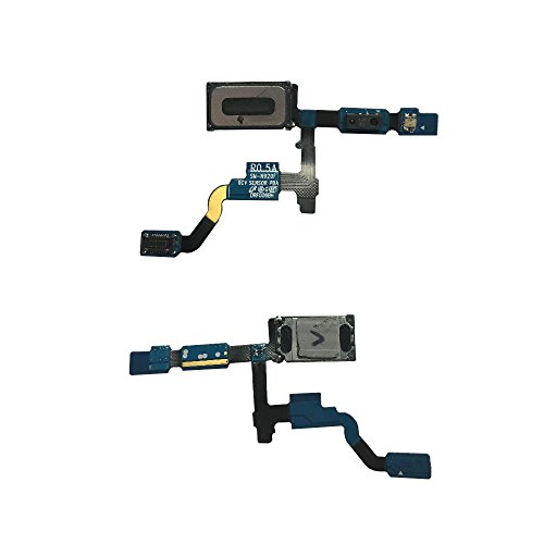 Proximity Sensor and Earpiece Speaker Flex Cable Compatible with Samsung Galaxy Note 5 (SM-N920) ()