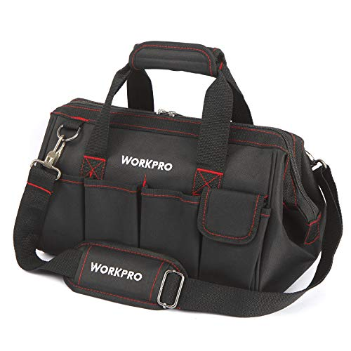 WORKPRO W081021A Tool Bag