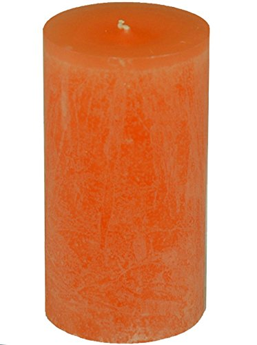 Collection Pillar Candle - 8