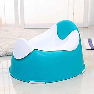Baby-Toilettensitz von Keraiz, Toilettentraining für Kinder und Kleinkinder, leicht auszuschütten und zu reinigen