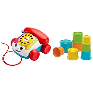 Fisher-Price Chatter Telephone Refresh &...