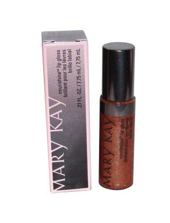 Mary Kay Nourishine Lip Gloss ~ Gold Rush