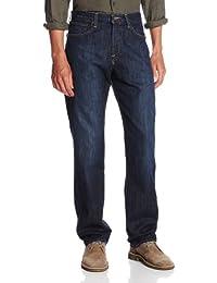 Men's 329 Classic Straight-Leg Jean In Murrell