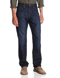 Lucky Brand Men's 329 Classic Straight Leg Jean